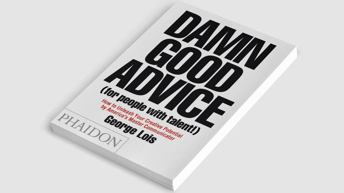 Damn-Good-Advice