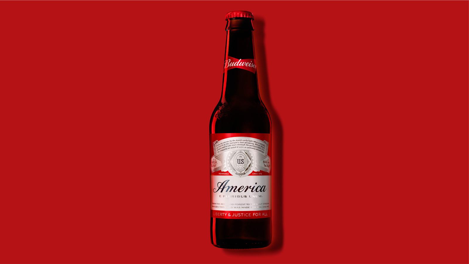 Budweiser America, A Curate's Egg