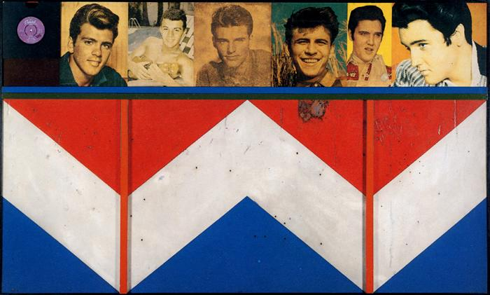 Peter Blake, A Curate's Egg