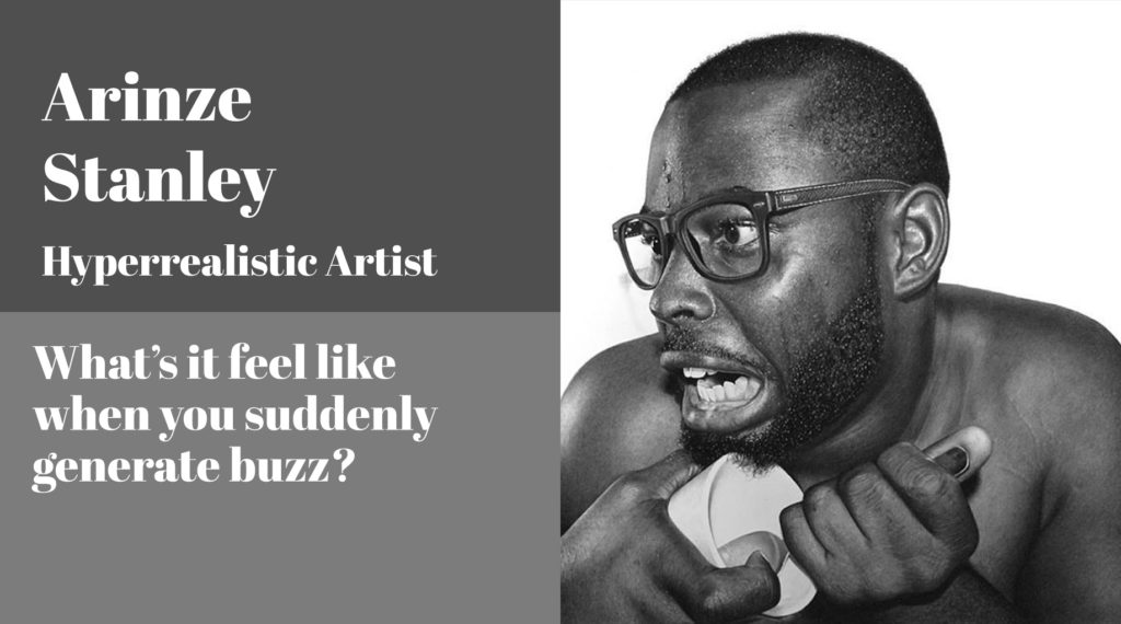 Arinze Stanley, A Curate's Egg