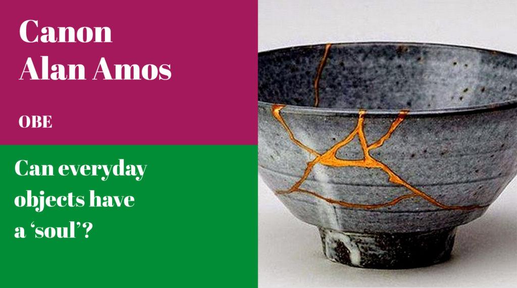 Canon Alan Amos, A Curate's Egg